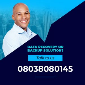 Professional Data recovery company