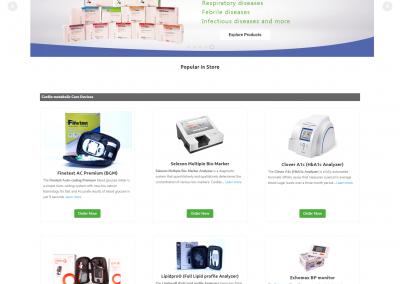 Codix Pharma Limited, Nigeria