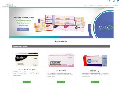 Codix Pharma Limited, Sierra Leone