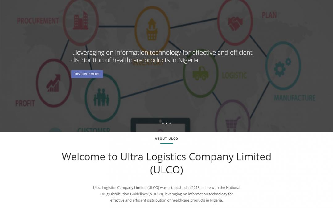 ULCO's Website