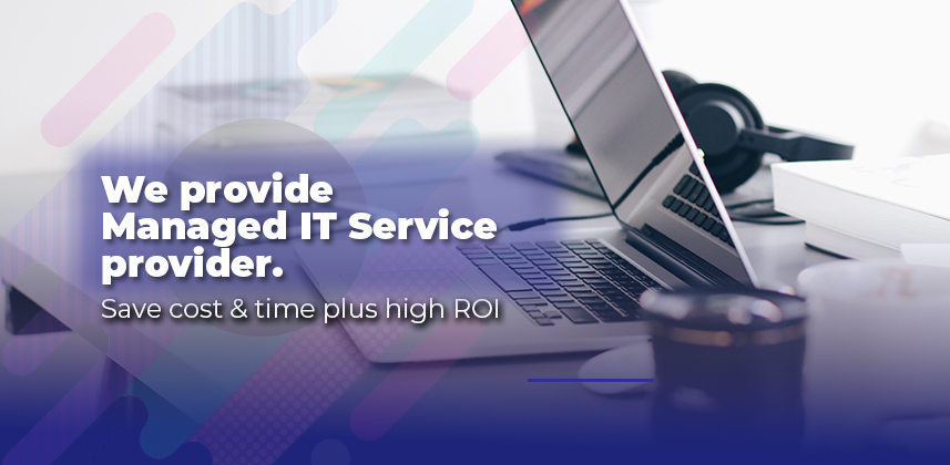 Professional Managed IT Services